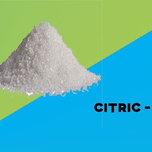CITRIC Acid