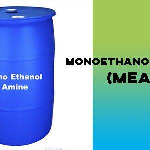 Monoethanolamine (MEA)