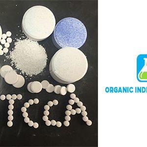 TCCA (Trichloroisocyanuric Acid)