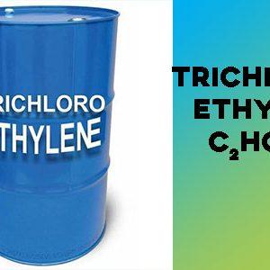 Trichloroethlyene